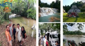 Chiapas Paquete Selva Lacandona y Naturaleza 5 días