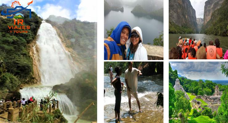 Chiapas al Descubierto Con Selva Lacandona 6 días