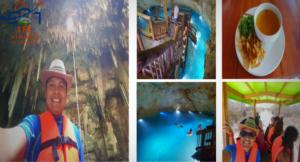 Tour Cenotes con Transportación desde Mérida