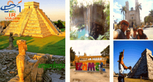 Tour Mérida Chichén Itzá Pueblos Mágicos y Cenote