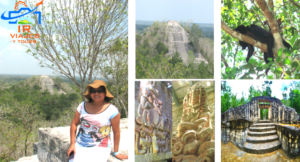 Tour de Campeche a Calakmul