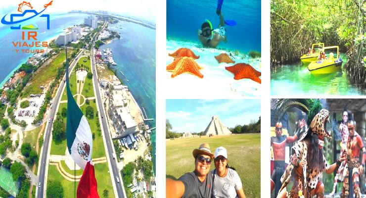 Tours en Cancún Precios