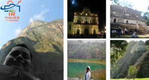 Viajes Chiapas Paquete Chiapas al Descubierto 6 días