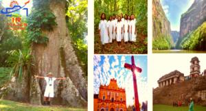 Viajes a Chiapas El Secreto Mejor Guardado 7 días