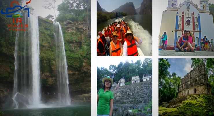 Viajes a Chiapas Paquete Chiapas Maravillas 5 Días