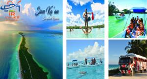 Tour por Sian Kaan Salidas Desde Playa del Carmen