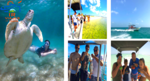 Tour Cabo Catoche Desde HolBox