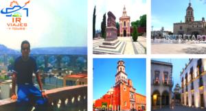 Tour por la ciudad de Queretaro caminando