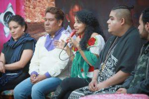Nancy Yeraldi Estrada Ciudadanos Michoacanos en Movimiento