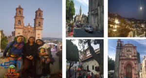 Tour a Taxco y Cuernavaca Desde el DF