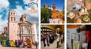 Tour Ruta Vino y Queso Más Pueblos Mágicos